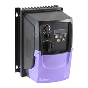 Photo of Invertek Optidrive E2 IP66 1HP 115V 1ph to 230V 3ph AC Inverter, SW, No Filter