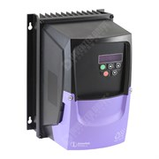 Photo of Invertek Optidrive E2 IP66 0.5HP 115V 1ph to 230V 3ph AC Inverter, No Filter