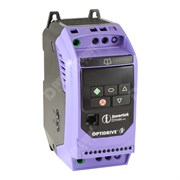 Photo of Invertek Optidrive E3 IP20 0.37kW AC Inverter Drive for Single Phase 230V motor