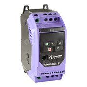 Photo of Invertek Optidrive E3 IP20 0.75kW 400V 3ph AC Inverter Drive, C2 EMC
