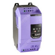 Photo of Invertek Optidrive E3 IP20 4kW 230V 1ph to 3ph AC Inverter Drive, Unfiltered