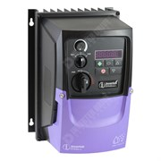 Photo of Invertek Optidrive E3 IP66 0.75kW 400V 3ph AC Inverter Drive, SW, C2 EMC