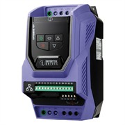 Photo of Invertek Optidrive P2 IP20 0.75kW 230V 1ph to 3ph - AC Inverter Drive Speed Controller with Braking