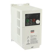 Photo of LS M100 0.75kW 230V 1ph to 3ph AC Inverter Drive, C2 EMC