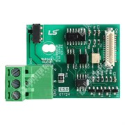 Photo of LS iC5 Modbus Communications Card