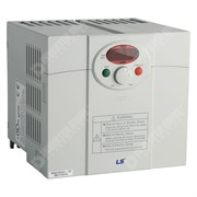 Photo of LS Starvert iC5 1.5kW 230V 1ph to 3ph AC Inverter Drive, C3 EMC