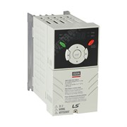 Photo of LS Starvert iG5A - 0.37kW 230V 1ph to 3ph - AC Inverter Drive Speed Controller, Unfiltered