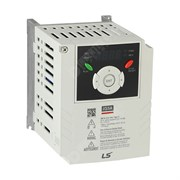 Photo of LS Starvert iG5A 0.75kW 230V 1ph to 3ph AC Inverter Drive, Unfiltered