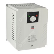 Photo of LS Starvert iG5A - 3kW 230V 1/3ph to 3ph - AC Inverter Drive Speed Controller, Unfiltered