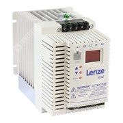 Photo of Lenze SMD 4kW 230V 3ph AC Inverter Drive, Full IO, Unfiltered