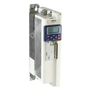 Photo of Lenze i510 IP20 1.1kW 400V 3ph AC Inverter Drive, HMI, C2 EMC