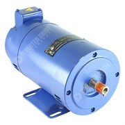 Photo of MP80075 0.37kW (0.5HP) x 2000RPM DC Motor 180V Foot Mount IP22