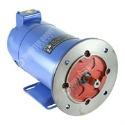 Photo of MP80075 0.37kW (0.5HP) x 2000RPM DC Motor Foot/Flange Tacho Provision IP22