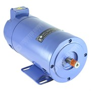 Photo of MP80115 0.55kW (0.75HP) x 2000RPM DC Motor 180V Foot Mount IP22