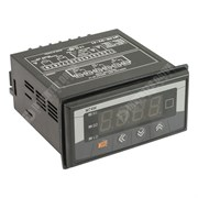 Photo of 48 x 96 Digital Panel Meter - 4 Digit x 14.2mm Display from DC Current - 110/230V