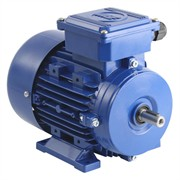 Photo of Marelli - 0.37kW (0.5HP) 4 Pole 230V/400V 3ph AC Induction Motor B3 Foot Mount - MAA71MB4
