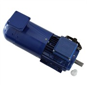 Photo of Marelli 1.5kW (2HP) x 1400RPM/2800RPM 230V/400V 3ph AC Vector Motor, 90 Frame