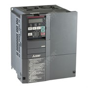 Photo of Mitsubishi FR-A800 7.5kW/11kW 400V – AC Inverter Drive Speed Controller