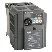 Photo of Mitsubishi D710W 0.75kW 115V 1ph to 115V 3ph AC Inverter Drive, No Filter