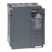 Photo of Mitsubishi FR-E700SC 11kW 400V – AC Inverter Drive Speed Controller, Unfiltered