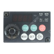 Photo of Mitsubishi FR-PA07 Remote Keypad for E700 Inverter