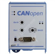 Photo of Nord SK TU3-CAO - CANopen Communications Module for SK 500 Series Inverters
