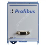 Photo of Nord SK TU3-PBR - Profibus Communications Module for SK 500 Series Inverters