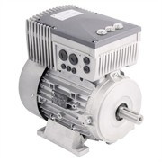 Photo of Nord SK 205E IP55 3kW 400V 3ph – motor-mounted AC Inverter and Motor