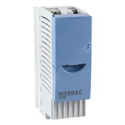 Photo of Nord SK510E 1.1kW 230V 1ph to 230V 3ph AC Inverter Drive, STO, DBr, C1 EMC