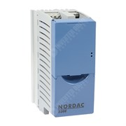 Photo of Nord SK 520E 0.75kW 400V 3ph AC Inverter Drive, DBr, C1 EMC