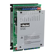 Photo of Parker SSD 512C 8A 1Q 110V/230V/400V 1ph/2ph AC to DC Isolated Signals