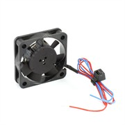 Photo of Parker SSD  - Spare Cooling Fan for 650/650V/650S/650G Inverters in Frame Size 1/2 - DL500202