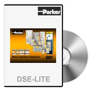 Photo of Parker SSD DSE-LITE - Programming Software for PC to Inverter or DC Drive