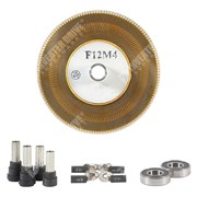 Photo of Parker SSD Parvex (Axem) Repair Kit for F12M4 Motor