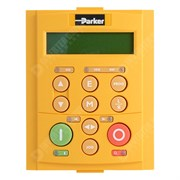 Photo of Parker SSD 6901-00-G - 690P Keypad with Alpha Numeric Display