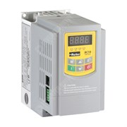 Photo of Parker AC10 IP20 0.55kW 230V 1ph to 3ph AC Inverter Drive, DBr, Unfiltered