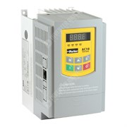 Photo of Parker AC10 IP20 1.1kW 230V 1ph to 3ph AC Inverter Drive, DBr, Unfiltered