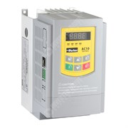 Photo of Parker AC10 IP20 1.1kW 230V 1ph to 3ph AC Inverter Drive, DBr, C3 EMC