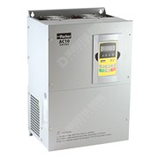 Photo of Parker AC10 IP20 37kW 400V 3ph AC Inverter Drive, DBr, Unfiltered