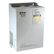 Photo of Parker AC10 IP20 75kW 400V 3ph AC Inverter Drive, DBR, Unfiltered