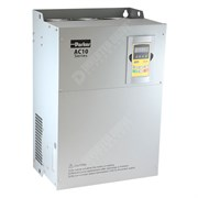 Photo of Parker AC10 IP20 90kW 400V 3ph AC Inverter Drive, DBR, Unfiltered