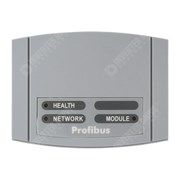 Photo of Profibus Communications Module for 650 & 650V Size 1 to 3 Inverter Drives - 6513-PROF-00