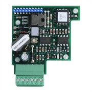 Photo of Parker SSD AH387775U001-1 - 590P & 590 Encoder Feedback Card (Wire-ended)