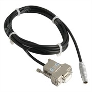 Photo of Parker SSD KNPC/D-05.0 - PC Connection cable for older 635 & 637 Servo Drives