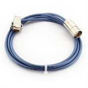 Photo of 2m Resolver Cable 635/637/638 Servo Drive to ICPE/ACG/ACM2n/ACR