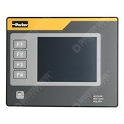 "Photo of Parker SSD TS8006 5.7"" Touch Screen HMI"