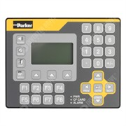 "Photo of Parker SSD TS8003 - 3.2"" Touch Screen/Keypad HMI"