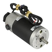 Photo of Parvex RX320E-R1100 DC Servo Motor and Tacho