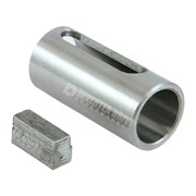 Photo of TEC - 11mm/14mm Shaft Sleeve or Size Adaptor for FCNDK Gearbox - RB11/14
