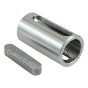 Photo of TEC 14mm/19mm Shaft Sleeve or Size Adaptor RB14/19